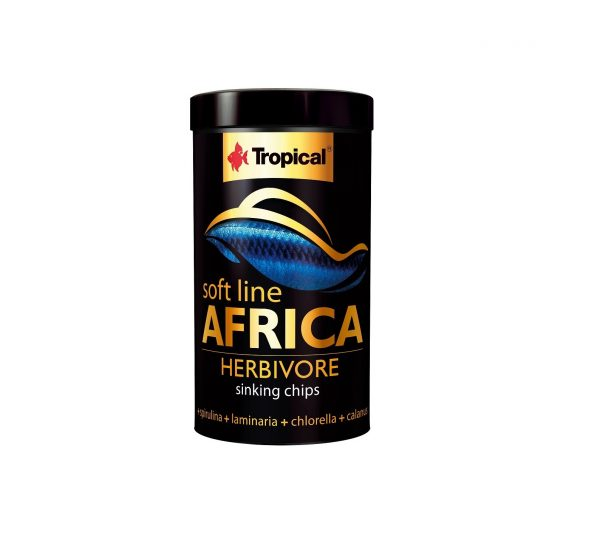 Tropical AFRICA HERBIVORE M 250ml
