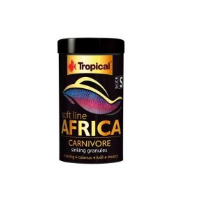 Tropical AFRICA CARNIVORE S 100ml