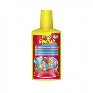 Tetra Goldfish AquaSafe 100ml