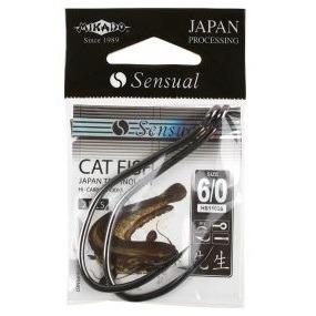 haczyk cat fish