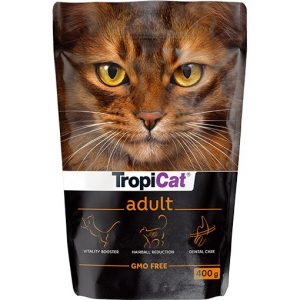 TropiCat Premium Adult 400g