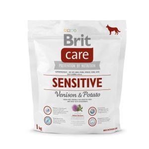 BRIT Care Sensitive Venison&Potato 1kg