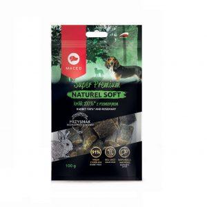 Maced Premium Naturel Soft Królik z Rozmarynem 100g