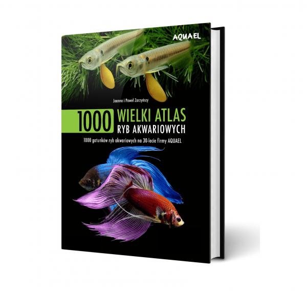 atlas ryb aquael