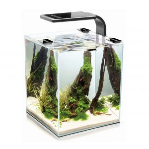 Aquael SHRIMP SET SMART 2 19L CZARNE