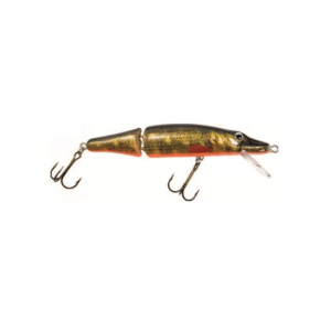 MISTRALL WOBLER FOX JOINTED 10cm 10g 0.5-1.6m 102