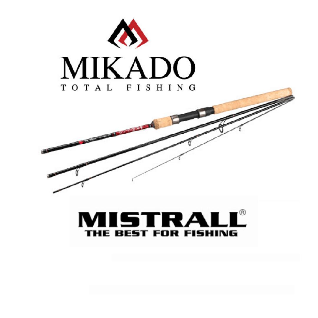 Mistrall/ Mikado