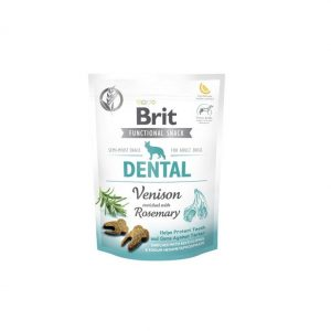 Brit Care Przysmak Functional Snack Dental 150g