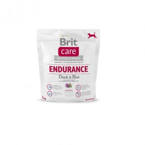 Brit Care ENDURANCE DUCK&RICE 1kg