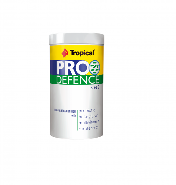 Pro Defence Size S (granules) 100ml 52g
