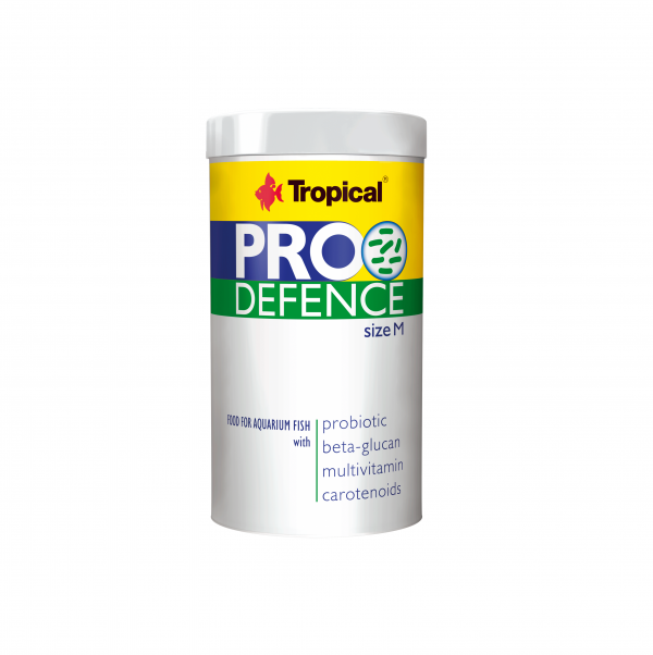 Tropical Pro Defence Size M 100ml 44g