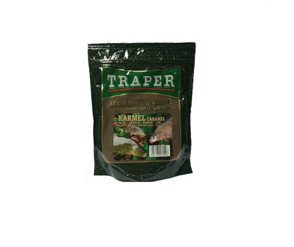 Traper Atraktor Zapachowy Karmel 250g