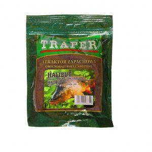 Traper Atraktor Zapachowy Halibut 250g