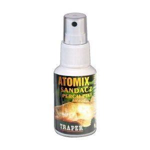 Traper Atomix 50g Sandacz