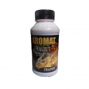 TRAPER Aromat w płynie Halibut 300g