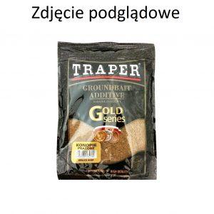 Traper Kaszka kukurydziana 400g