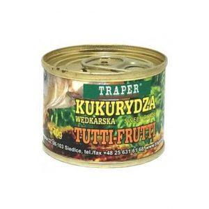 Traper Kukurydza Tutti-Frutti 70g