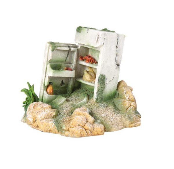 Trixie Ozdoba do Akwarium Lodówka