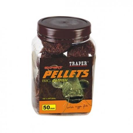 Traper Pellet Sum 50mm 500g