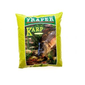 Traper Zanęta Karp