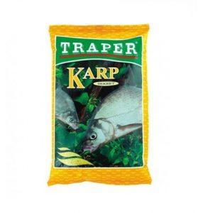Traper Sekret Karp Żółty 1kg