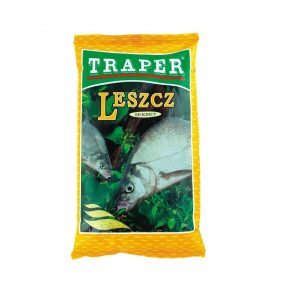 Traper Sekret Leszcz Żółty 1kg