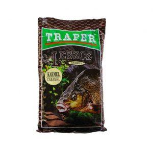Traper Sekret Leszcz Karmel 1kg