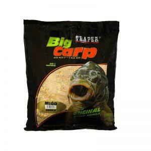 Traper Zanęta Big Carp Miód 1kg