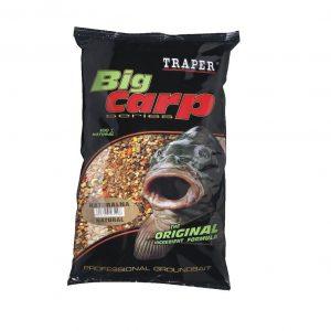 Traper Zanęta Big Carp Naturalna 1kg
