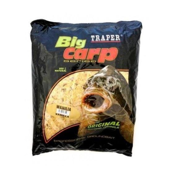 Traper Zanęta Big Carp Wanilia 1kg