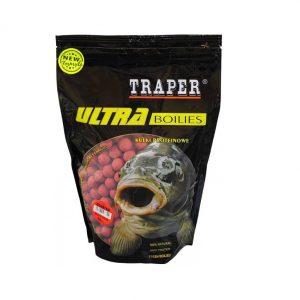 Traper Kulki ULTRA 16mm Ochotka 1kg