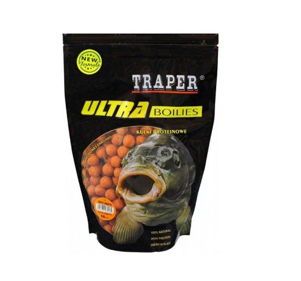 Traper Kulki ULTRA 16mm Tutti-Frutti 1kg