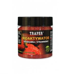 Traper Bioaktywator Truskawka 300g