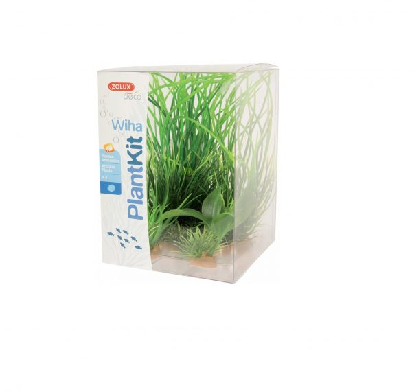 Zolux Dekoracja roślinna PLANTKIT WIHA model 1