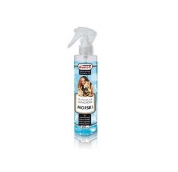 Super Benek Neutralizator Zapachów - Morski 250 ml