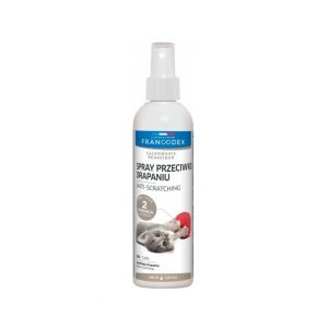 Francodex Spray Przeciwko Drapaniu 200 ml