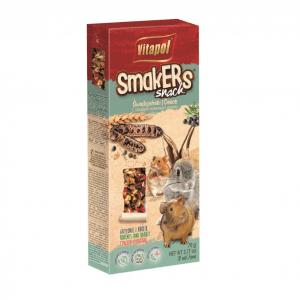Smakers świętojanski dla gryzoni i królika 90g/2szt.