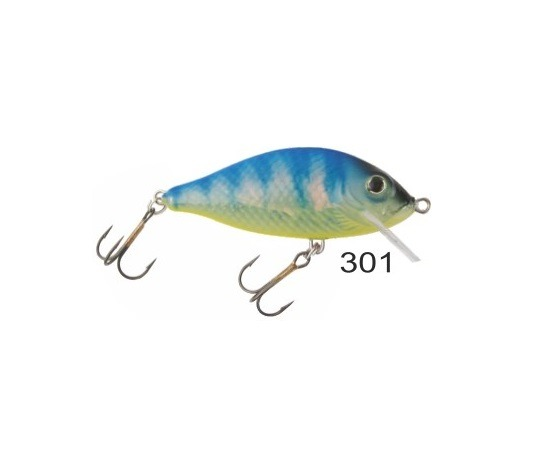 Mistrall wobler Crucian Floater 301 7cm 13g